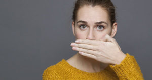 Just about everyone has suffered from bad breath at one point in their life. From morning breath to garlic breath, there are many forms of bad breath.