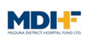 MDHF is one of the health insurance providers supported by HICAPs at Today's Dentistry