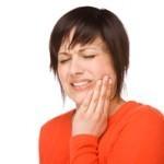 people who suffer from sleep apnea experience symptoms